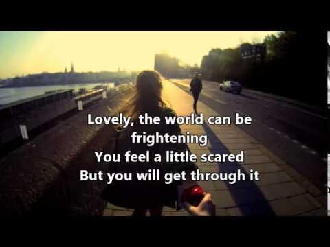 Yuna - Bravest Everything lyrics