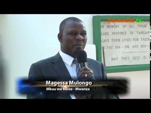 Download Siku ya Mashujaav Mwanza Live On barmedas.tv