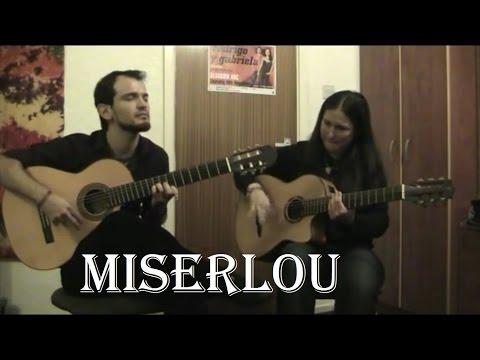 Pulp Fiction soundtrack - Miserlou (better version) by De fuego