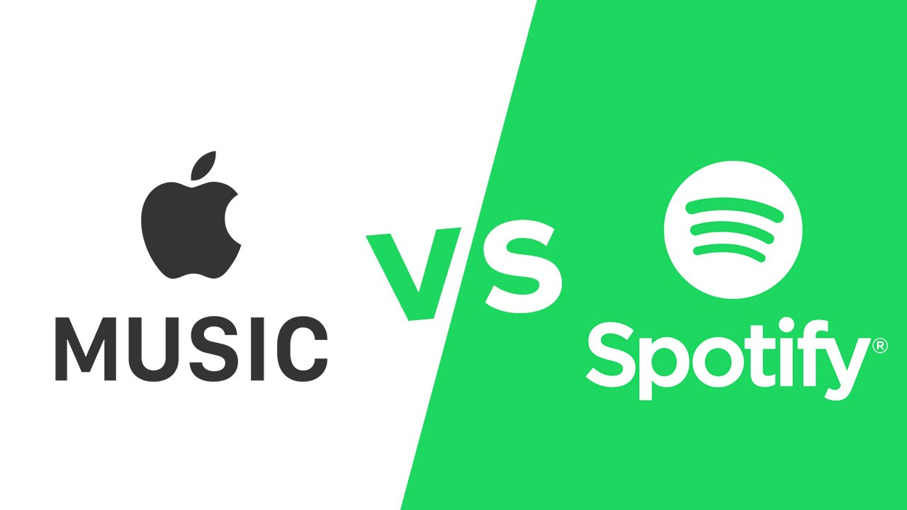 Allpe Music vs Spotify