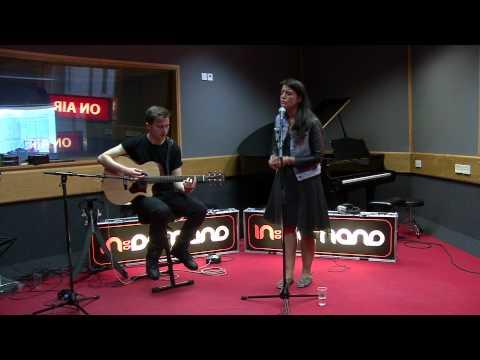 Jessie Ware - Wildest Moments (session)