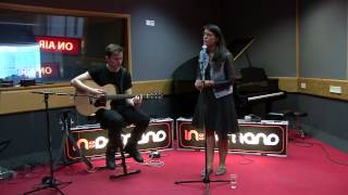 Jessie Ware - Wildest Moments (session)