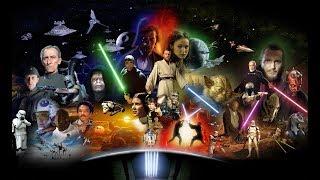 # 5 Звёздные Войны: Галактика героев Галактическая война