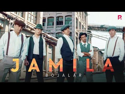 Bojalar - Jamila   Божалар - Жамила