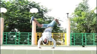 malhari--''''choreography by -- sujeet kumar'''