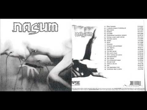 Nasum - Shadows