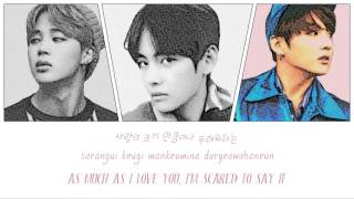 Download lagu BTS As I Told You MP3