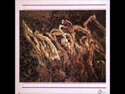 Anthony Davis - Variations in Dream-Time (Full Album 1983)