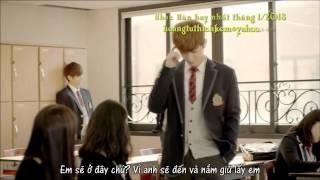 I YAH (아이야 ) [vietsub] - BOYFRIEND nhạc Hàn hay nhất tháng 1/2013