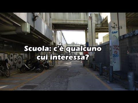 Emergenza spazi scolastici a Pisa. Presidio al liceo