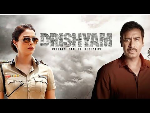 Download Drishyam Full Movie Facts and Review | Ajay Devgn | Tabu