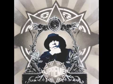 Gang Starr - Mass Appeal [DJ Premier Instrumental]