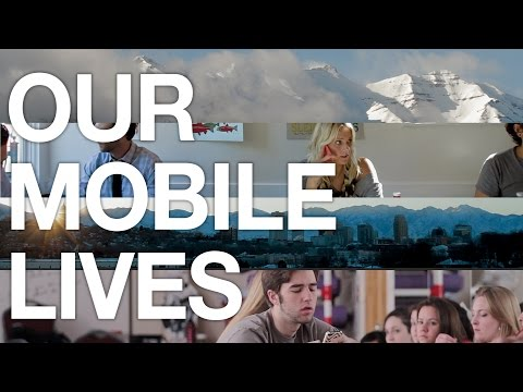 Our Mobile Lives (Documentary)