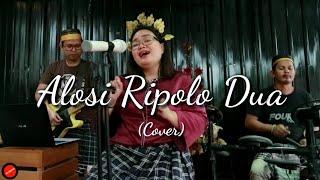 LAGU DAERAH BUGIS - ALOSI RIPOLO DUA (COVER) Dildil