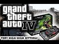 GTA IV | Nvidia GT440 | Very High/High settings