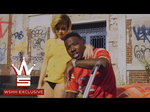 "Troy Ave ""Hot Boy"" (WSHH Exclusive - Official Music Video)"