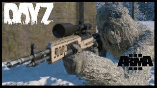 Arma 3 - DayZ Breaking Point - Ranger Rhino