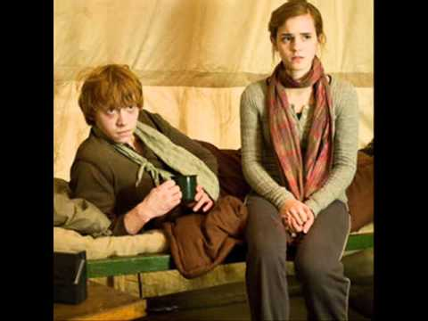 Thumbnail: Ron and Hermione Love