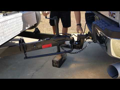 weight-distribution-hitch-explained