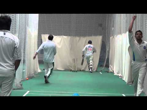 Karachi & Manchester Stallions Cricket Club 8th week practice