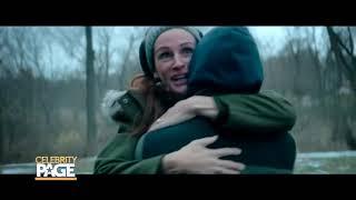 Julia Roberts says 'Ben Is Back' Is