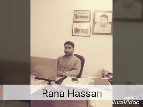 Rana Hassan g