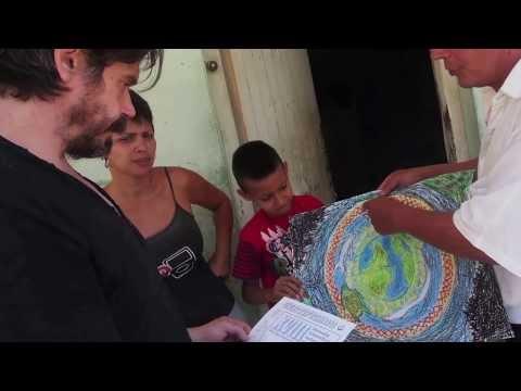 The Cubalaya Project - Arena de Evolucion, Biennial of Havana