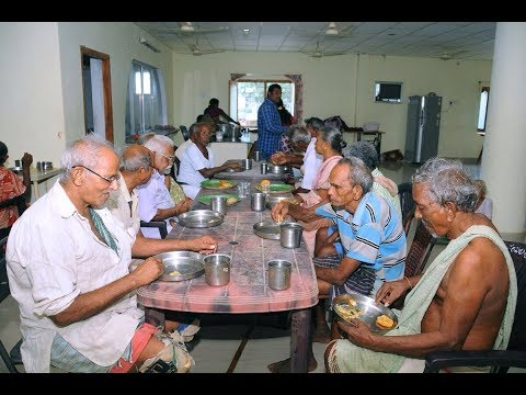 Godavari Nilayam Old Age Home and Social Service Organisation