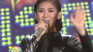 Sarah Geronimo wins Best Selling Filipino Artist at the World Music Awards