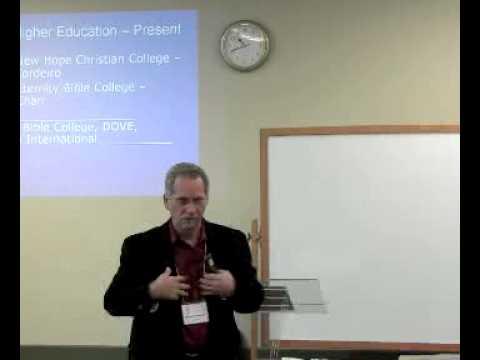 ACEA Thursday Presentation