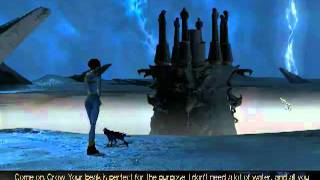 The Longest Journey Walkthrough part 53(Chapter 13 - The longest journey Reaching the guardian's tower. Thanks for watching :), 2011-06-26T18:49:39.000Z)