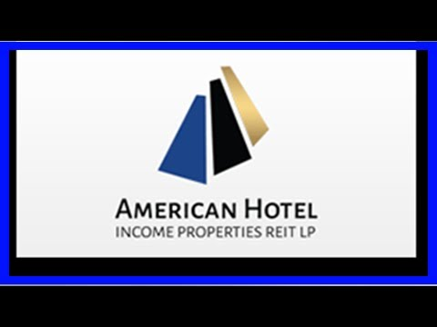 Breaking News | American Hotel REIT: Property Improvement Plan Will Be Beneficial In The Long Term