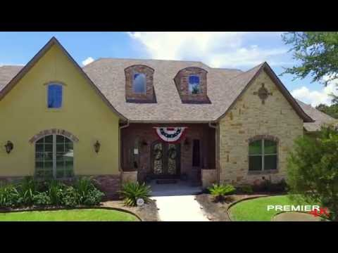 17976 Ranch House Road - College Station, Texas