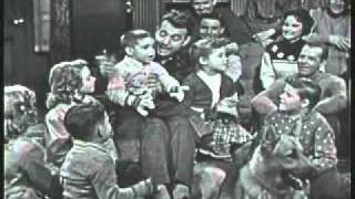 Tennessee Ernie Ford and son Brian singing Rudolph on Christmas Show
