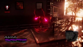 inFAMOUS Second Son Cleaning Map Part 4