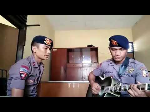 """Free Download Brimob Songs """"titip Rindu Buat Ayah"""" Mp3 dan Mp4"""