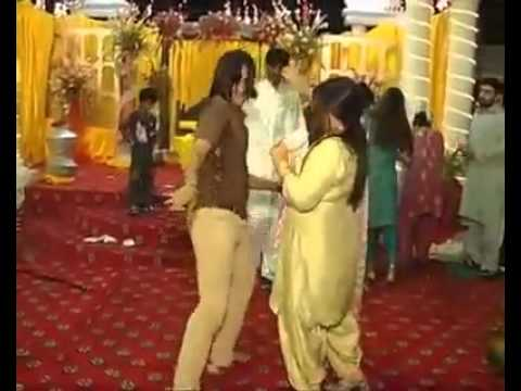 lahore wedding dance dil mein mere hai darde disco
