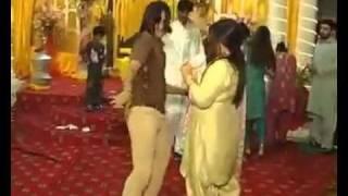 lahore wedding dance dil mein mere hai darde disco