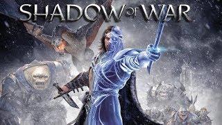 Обзор Middle-Earth: Shadow of War (Средиземье: Тени Войны) - КОЛЬЦО ВСЕВЛАСТИЯ ВЕРНУЛОСЬ!