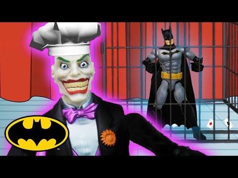 Como Comentário Fry  Batman  DC Kids