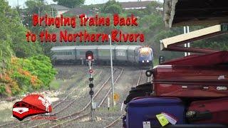 Bringing the Train back