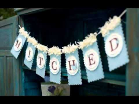 easy diy baby shower banners decorating ideas youtube