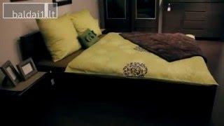 Польская мебель AUGUST BRW(Изысканная модульная мебель Август от польской фабрики БРВ, доступна к заказу в интернет-магазине Ваша..., 2016-05-16T19:57:21.000Z)