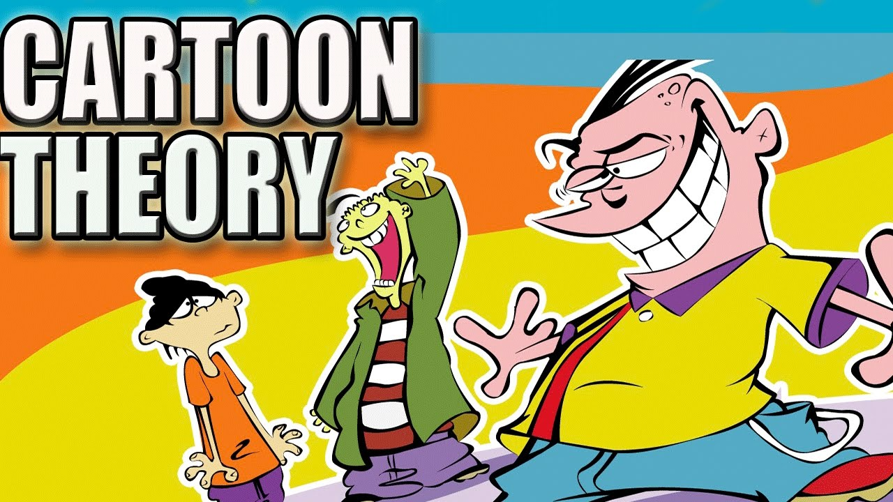 cartoon conspiracy theory ed edd n eddy purgatory are they all