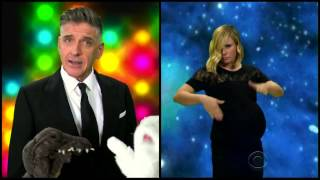 Keep Banging On Your Drum - Craig Ferguson