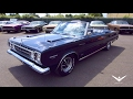 The Restoration of this 1967 Plymouth GTX Convertible Is Beautiful! | Graveyard Carz