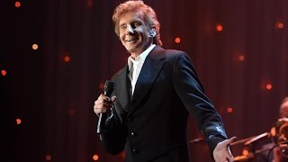 Why Everyone's Talking About Barry Manilow