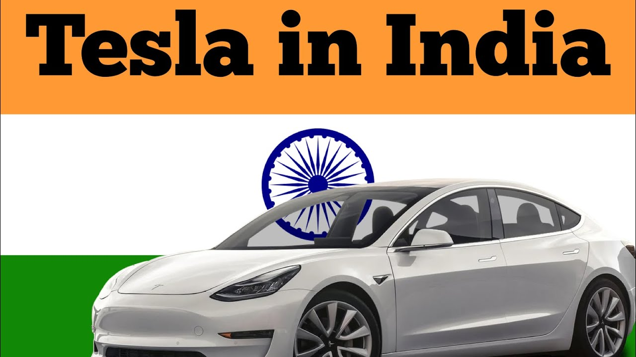 What does Tesla coming to India really mean?