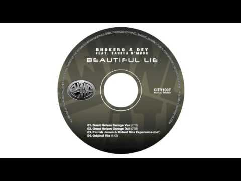 Bhokero & Dey feat. Tasita D'Mour - Beautiful Lie (Parrish James & Robert Max Experience)