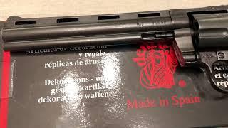 Револьвер 357 Магнум Питон 8 -ми дюймовый, 357 Magnum Python Revolver 8\